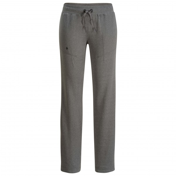 Black Diamond - Women's Paragon Pants - Yogahose