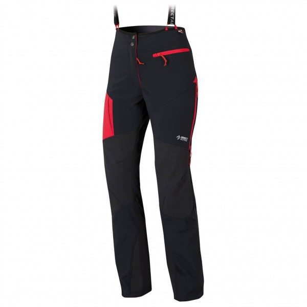 Directalpine - Couloir Plus Lady - Softshell trousers