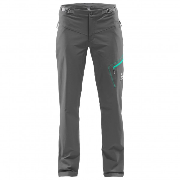 Haglöfs - Women's Lizard Pant - Softshell trousers