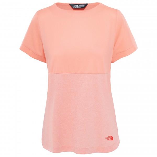 The North Face - Women's Inlux S/S Top - Funksjonsshirt