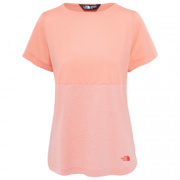 The North Face - Women's Inlux S/S Top - Funktionsshirt