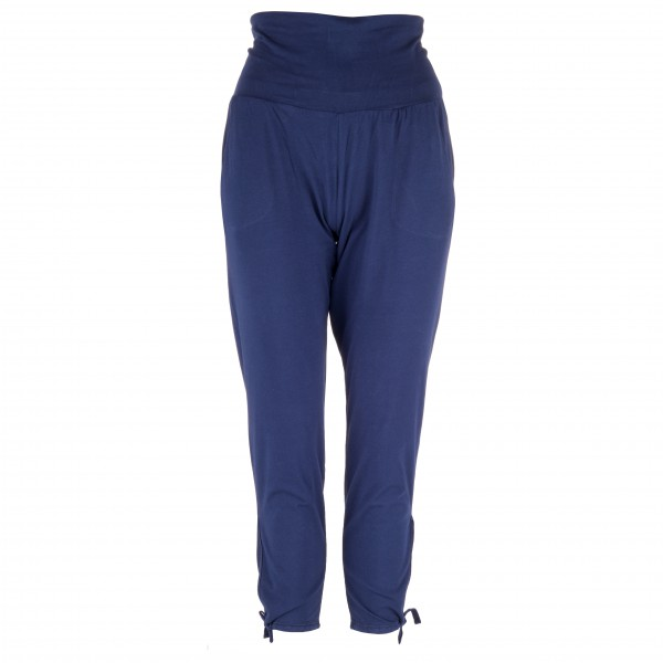 Deha - Women's Cropped Relaxing Pants - Yogabyxa