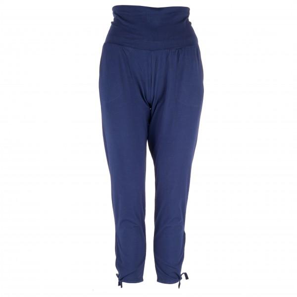 Deha - Women's Cropped Relaxing Pants - Pantalón de yoga