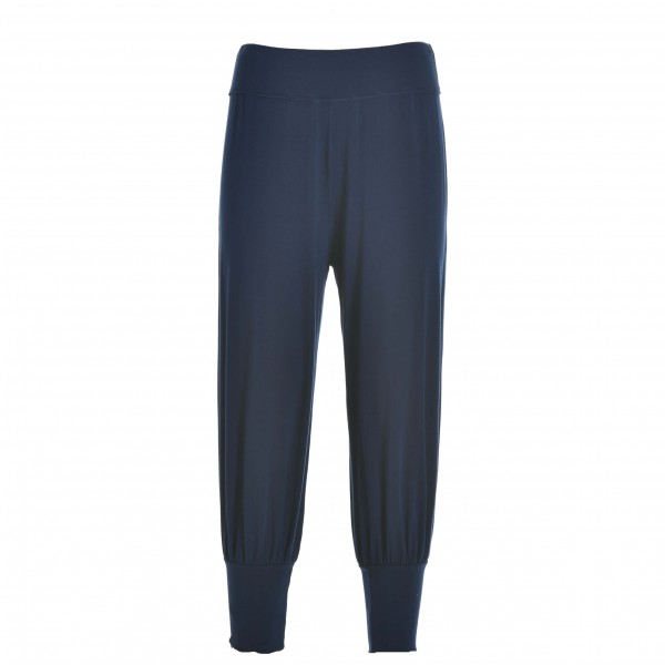 Deha - Women's Harem Cropped Pants - Yogabyxa