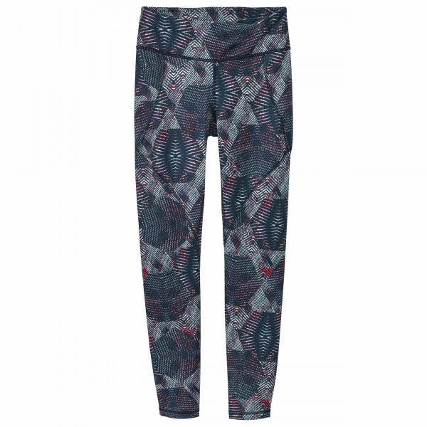 Patagonia - Women's Centered Tights - Pantalon de yoga