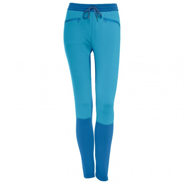 Norrøna - Women's Falketind Warm1 Stretch Pants - Fleecehose