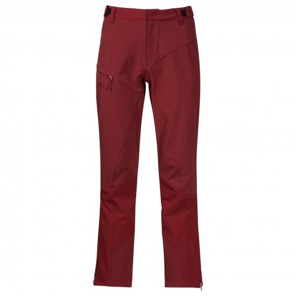 Bergans - Women's Slingsby Robust Softshell Pant - Softshellbukser