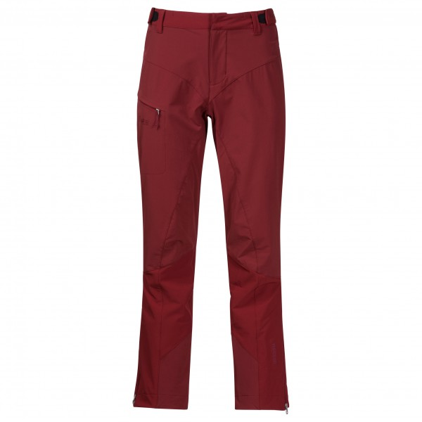 Bergans - Women's Slingsby Robust Softshell Pant - Softshellbyxa