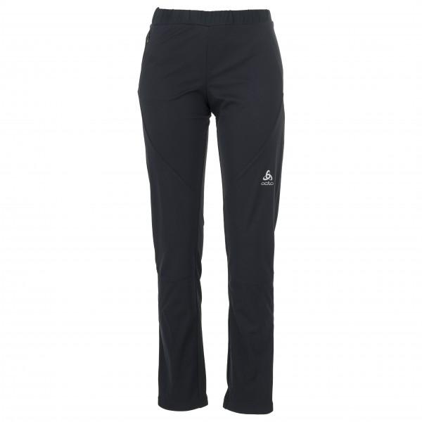 Odlo - Women's Pants Aeolus Element Warm - Softshellbukser