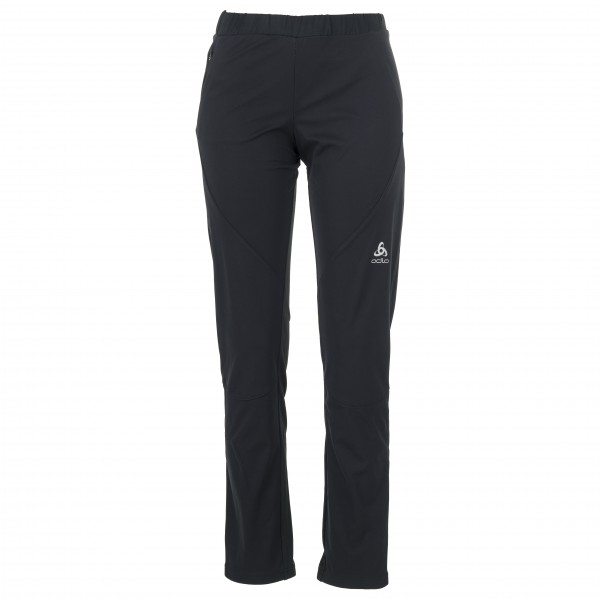 Odlo - Women's Pants Aeolus Element Warm - Softshellbyxa