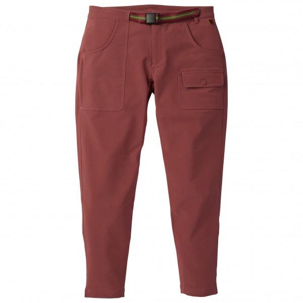 Burton - Women's Chaseview Pant - Softshellhousut