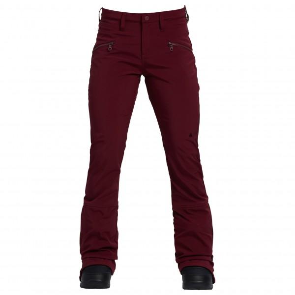 Burton - Women's Ivy Over-Boot Pant - Pantalon softshell