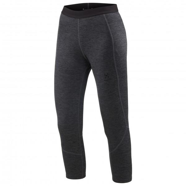 Haglöfs - Women's Heron Knee Tights - Fleece trousers