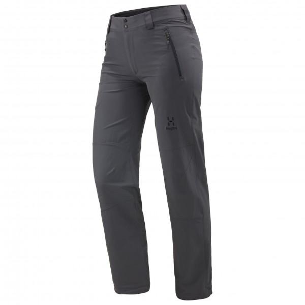 Haglöfs - Women's Morän Pant - Softshell trousers