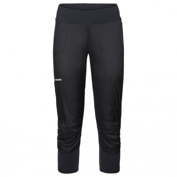 Vaude - Women's Back Bowl Warm Pants - Synthetische broeken