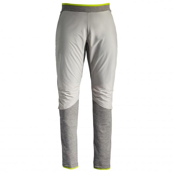 Vaude - Women's Green Core Fleece Pants - Fleece trousers