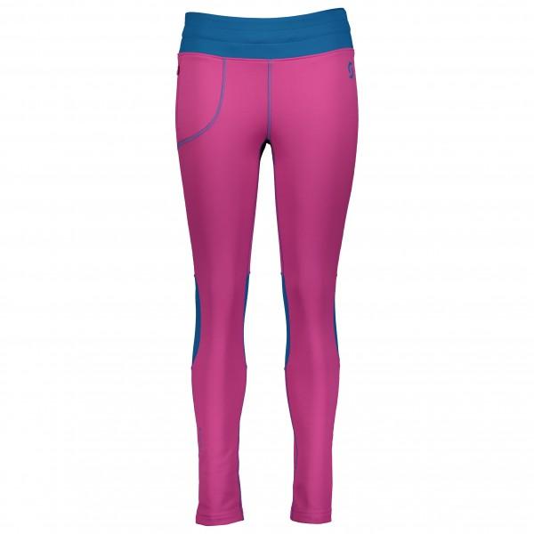 Scott - Women's Pant Defined Warm - Fleecehose