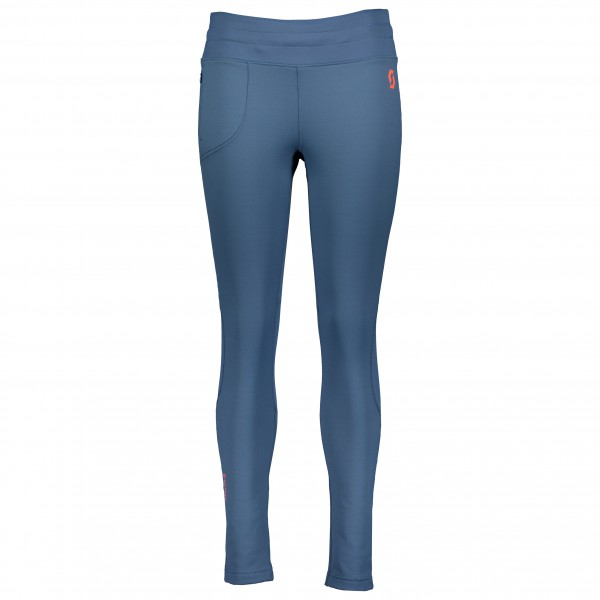 Scott - Women's Pant Defined Warm - Fleecebukser