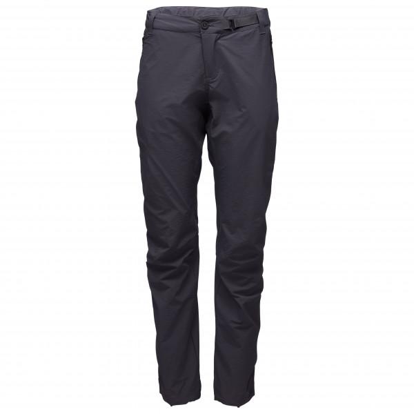 Black Diamond - Women's Traverse Pants - Softshellbroeken