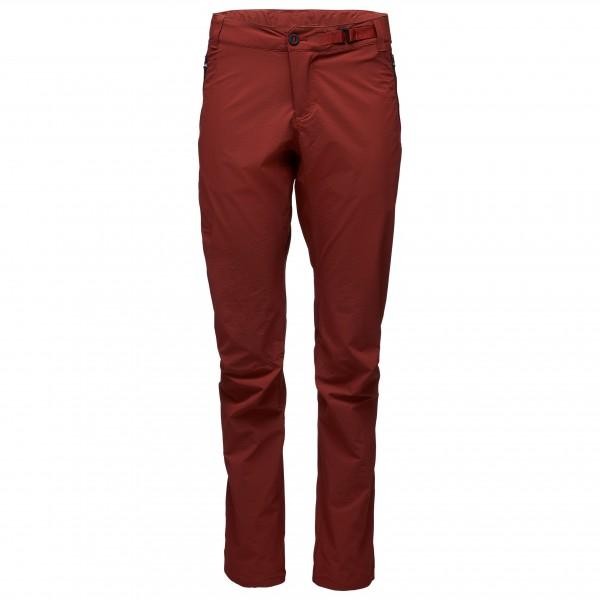 Black Diamond - Women's Traverse Pants - Softshell trousers