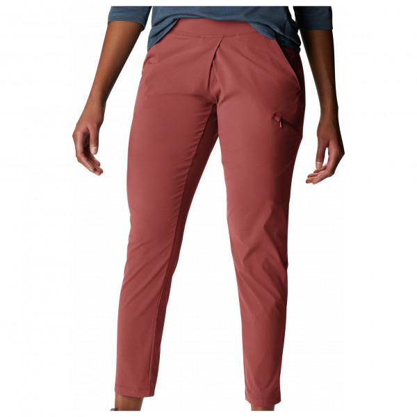 Mountain Hardwear - Women's Dynama Ankle - Climbing trousers