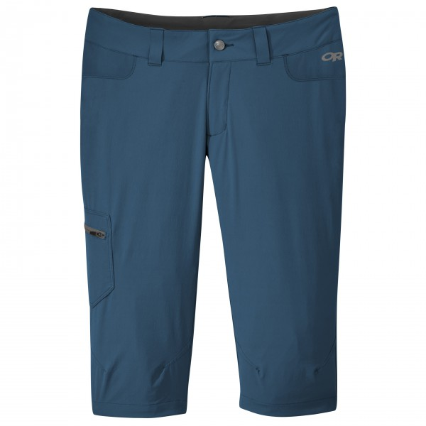 Outdoor Research - Women's Ferrosi Capris - Softshell trousers