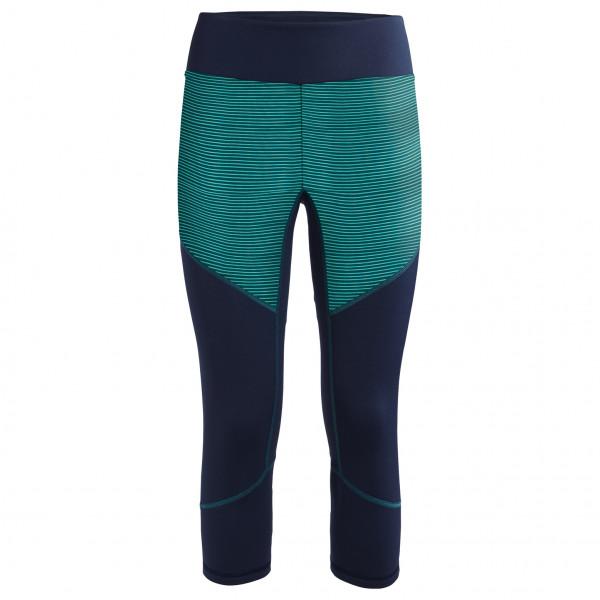 Vaude - Women's Back Bowl Fleece Pant - Fleecebroek