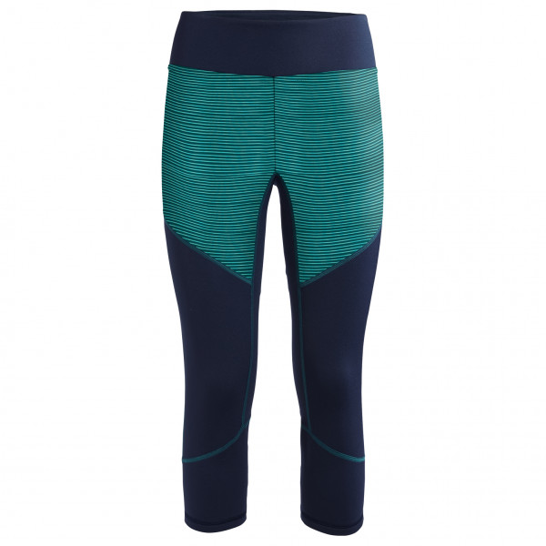 Vaude - Women's Back Bowl Fleece Pant - Fleecehose