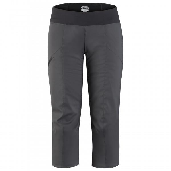 Arc'teryx - Women's Axina Knicker - Syntetisk bukse