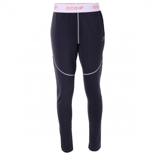 2117 of Sweden - Women's Tyfors Eco 2Nd Layer Pants - Fleecebyxa