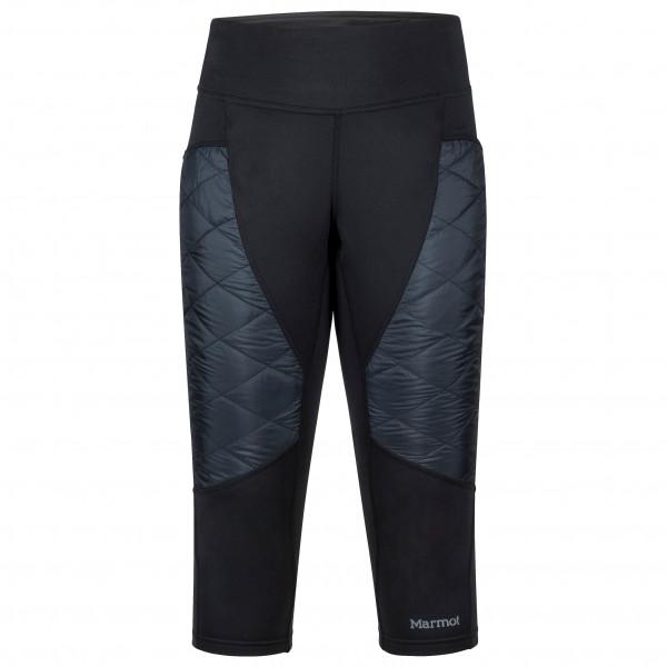 Marmot - Women's Variant Hybrid Capri - Pantalón de fibra sintética