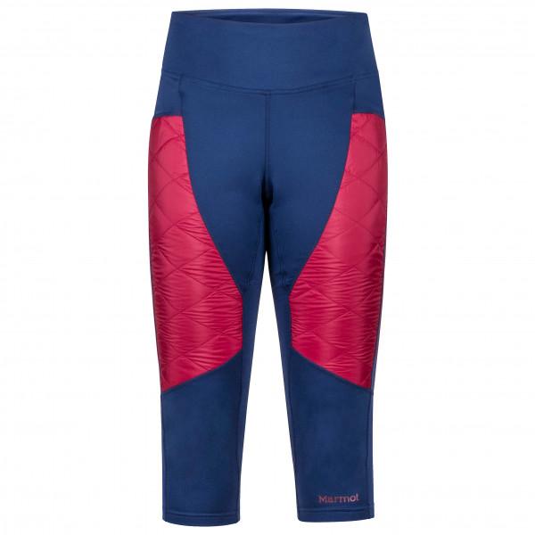 Marmot - Women's Variant Hybrid Capri - Pantalones de fibra sintética