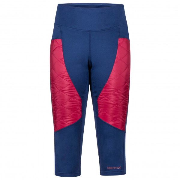 Marmot - Women's Variant Hybrid Capri - Synthetic trousers