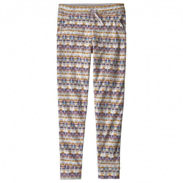 Patagonia - Women's Snap-T Pants - Fleece trousers