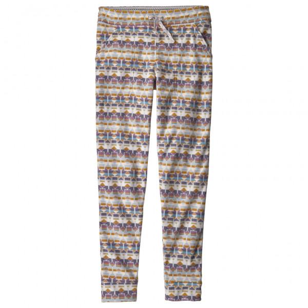 Patagonia - Women's Snap-T Pants - Fleecehose