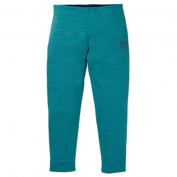 Burton - Women's AK Turbine Pant - Pantalon polaire