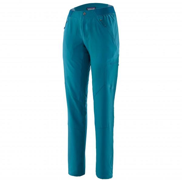 Patagonia - Women's Simul Alpine Pants - Softshell trousers