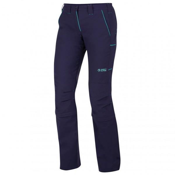 Sierra Lady 6.0 - Softshell trousers