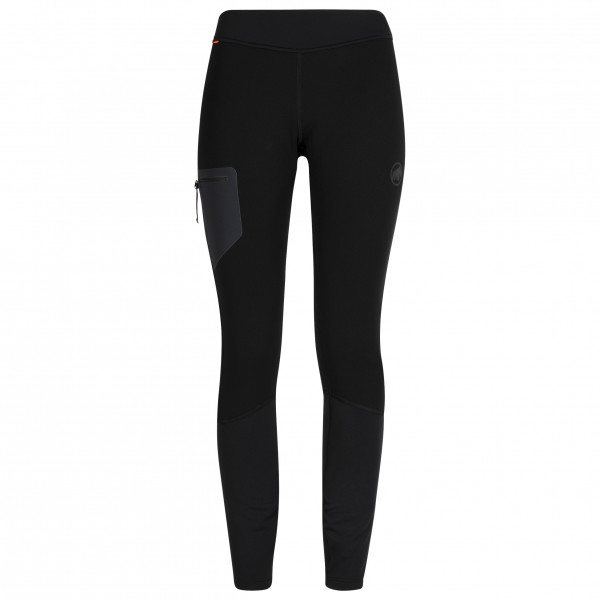 Mammut - Women's Aconcagua Midlayer Tights Long - Fleecehose