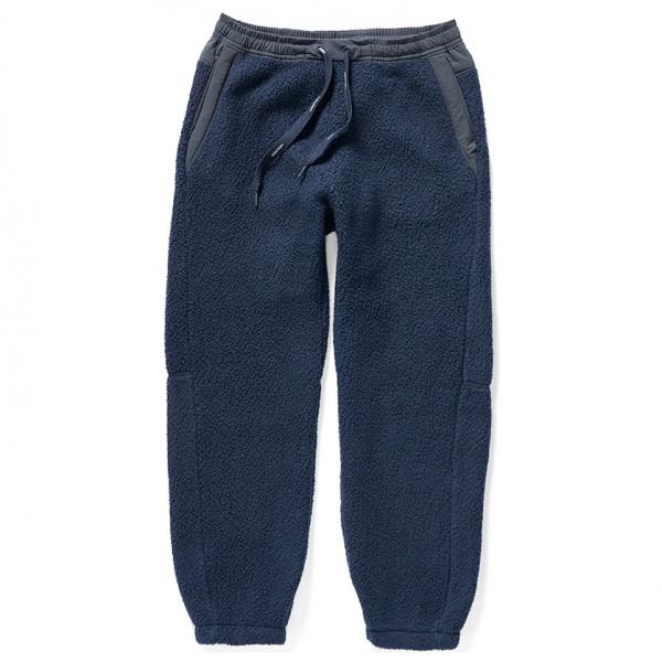 Holden - Women's Shearling Boyfriend Pant - Fleece trousers