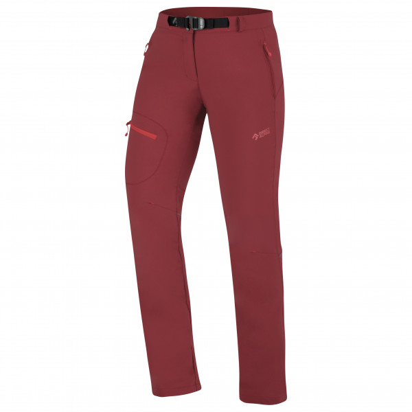 Women's Cruise 3.0 - Softshell trousers
