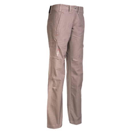 "Chillaz - Women's Heavy Duty Pant ""Brown"" - Kletterhose"