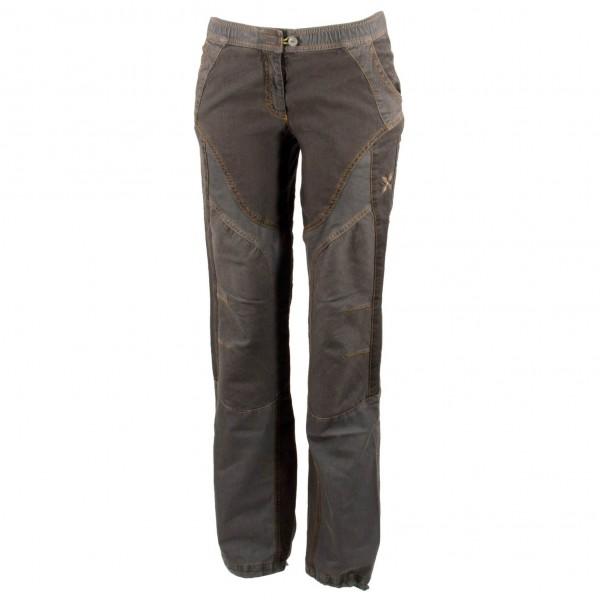 Montura - Women's Fusion Cotton Pants - Kletterhose