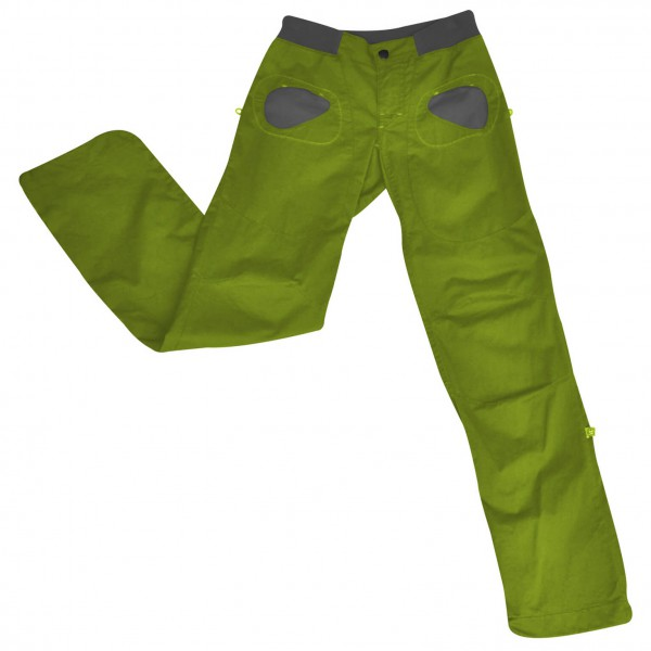 E9 - Women's Onda Story - Pantalon d'escalade