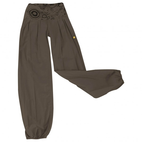 E9 - Women's Hit-B - Pantalon d'escalade