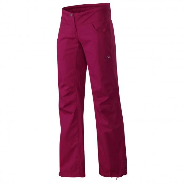 Mammut - Women's Meteora Pants - Pantalon d'escalade