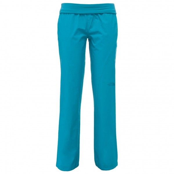 The North Face - Women's Andro Pant - Kiipeilyhousut
