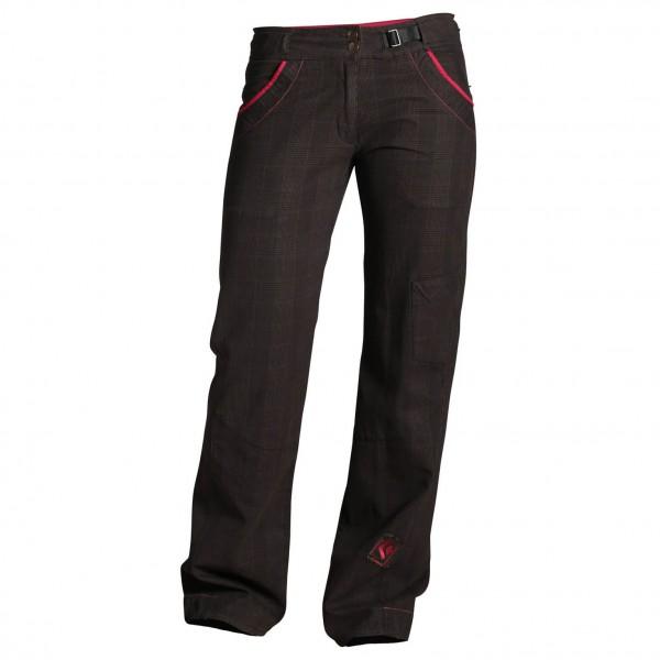 Black Diamond - Women's Dogma 2.0 Pants - Kiipeilyhousut