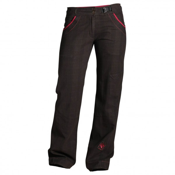 Black Diamond - Women's Dogma 2.0 Pants - Klimbroek