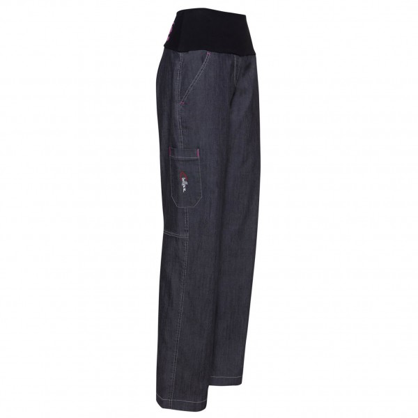 Chillaz - Women's Sandra's Pant Washed - Kiipeilyhousut